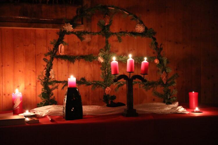 Weihnachten & Julfest