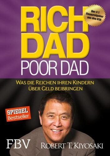 Buchbesprechung – Rich Dad Poor Dad